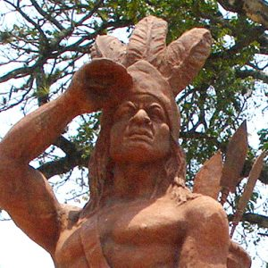 El indio Lempira