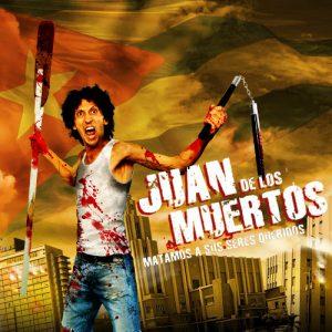 Una de zombies cubanos: «Juan de los Muertos»