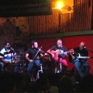 Cantautores nicaragüenses, el compromiso vivo