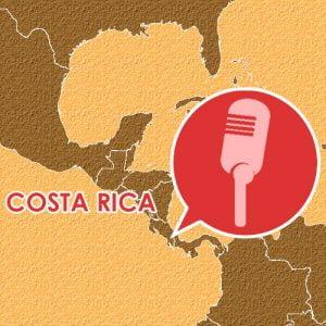 Podcast – Episodio 7 – Costa Rica