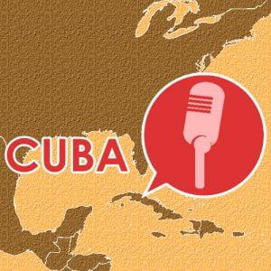 Podcast – Episodio 5 – Cuba