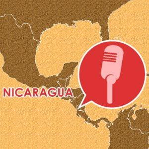 Podcast – Episodio 6 – Nicaragua
