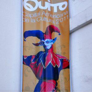 Oferta cultural en Ecuador: danza y teatro