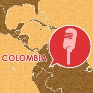 Podcast – Episodio 10 – Colombia