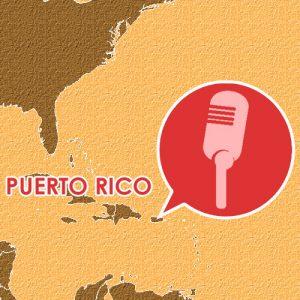 Podcast – Episodio 9 – Puerto Rico