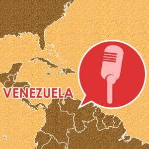 Podcast – Episodio 12 – Venezuela