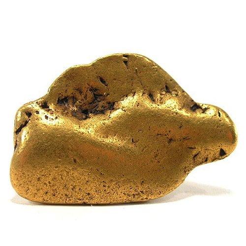 Yanacocha, oro que mata