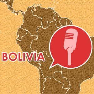 Podcast – Episodio 14 – Bolivia