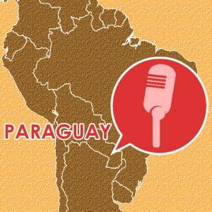 Podcast – Episodio 15 – Paraguay