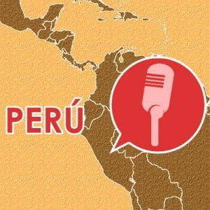 Podcast – Episodio 13 – Perú