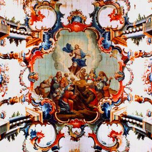 El barroco en Brasil