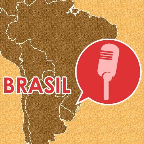 Podcast – Episodio 16 – Brasil