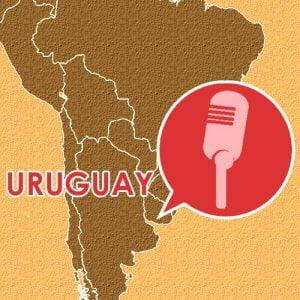 Podcast – Episodio 17 – Uruguay