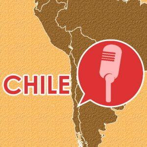 Podcast – Episodio 19 – Chile