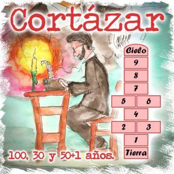 Especial: «Cortázar: 100, 30 y 50+1 años»