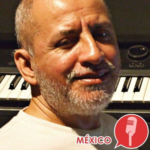 Podcast – Episodio 22 – José Luis Guzmán
