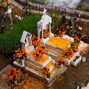 Día de Muertos: Celebraciones