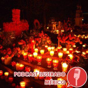 Podcast ilustrado: Noche de Difuntos