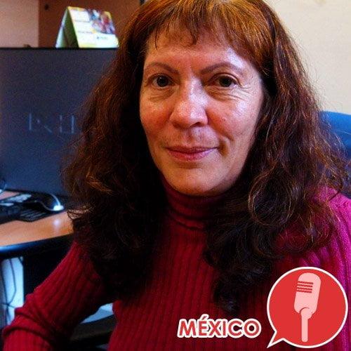 Podcast – Episodio 25 – Norma Mogrovejo