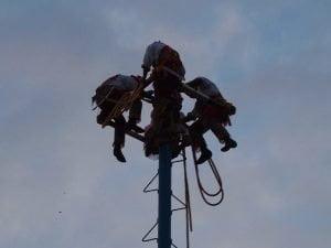Voladores de Papantla - 03