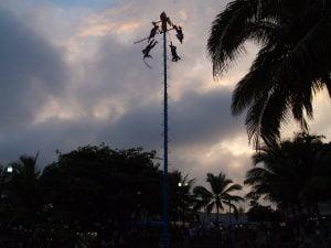 Voladores de Papantla - 05