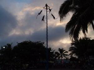 Voladores de Papantla - 06
