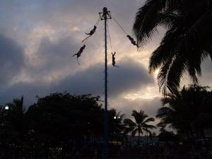 Voladores de Papantla - 07