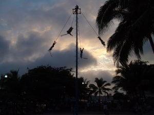 Voladores de Papantla - 08