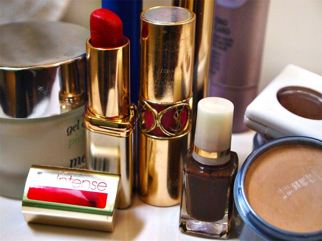 Conciliación laboral en México - Maquillaje