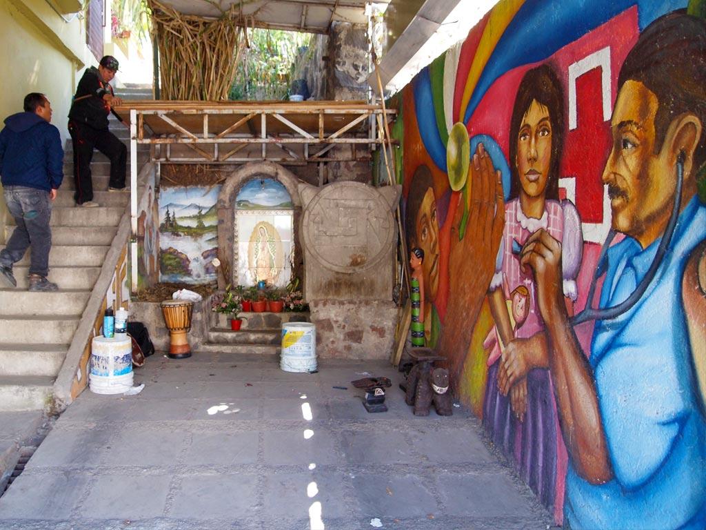 Colectivo Mur-Art