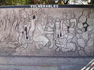 Murales Esgrafiado Mur-Art 1