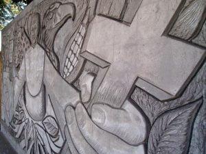 Murales Esgrafiado Mur-Art 3