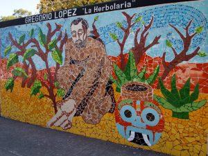 Murales Mosaico Mur-Art 2