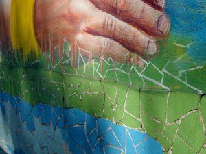 Murales Mosaico Mur-Art 3