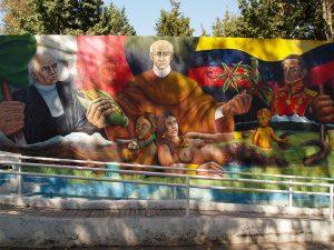 Murales Pincel Mur-Art 1