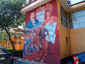 Murales Pincel Mur-Art 2