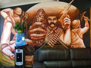 Murales Pincel Mur-Art 3