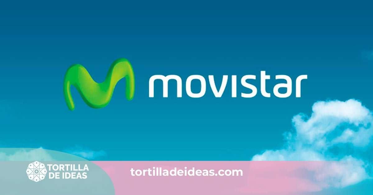 Caso de Éxito: Rediseño de imagen de Movistar