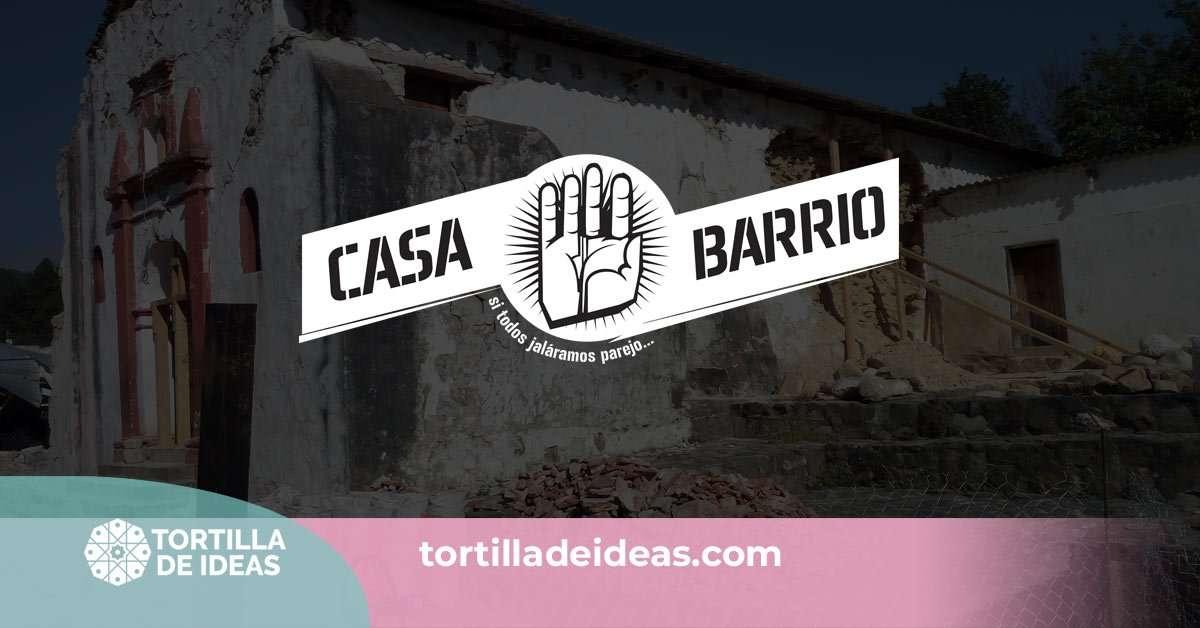 Caso de Éxito: Acopio de víveres – Terremoto México 2017